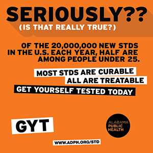 GYT - Seriously graphic