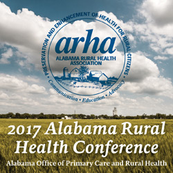 Rural Health Conference Graphic
