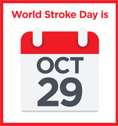 World Stroke Day 2016